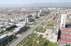济源市在建设提质中打造魅力之城