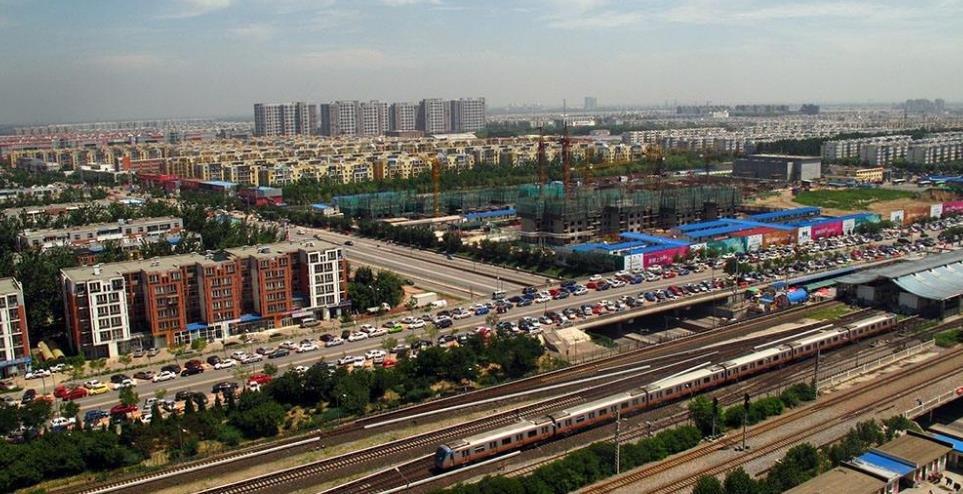 北京投资近200亿治理睡城