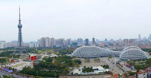 佛山:2020年建成珠西经贸中心和交通枢纽