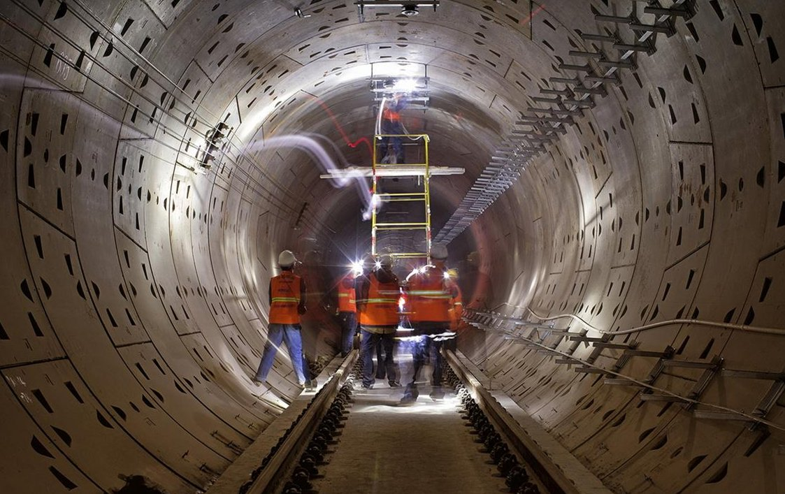 长沙城市规划获批复 2022年前再增7条地铁线
