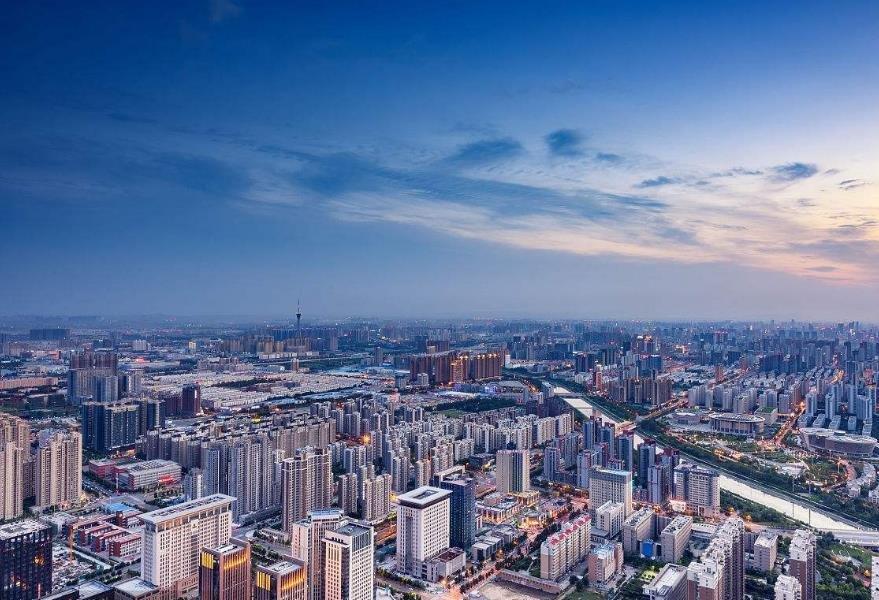 """郑州15类房屋交易实现""""一窗受理"""""""