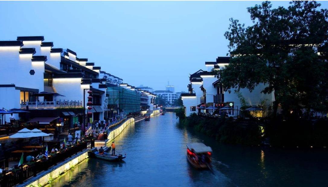 秦淮城管精细打磨提升城市治理效能