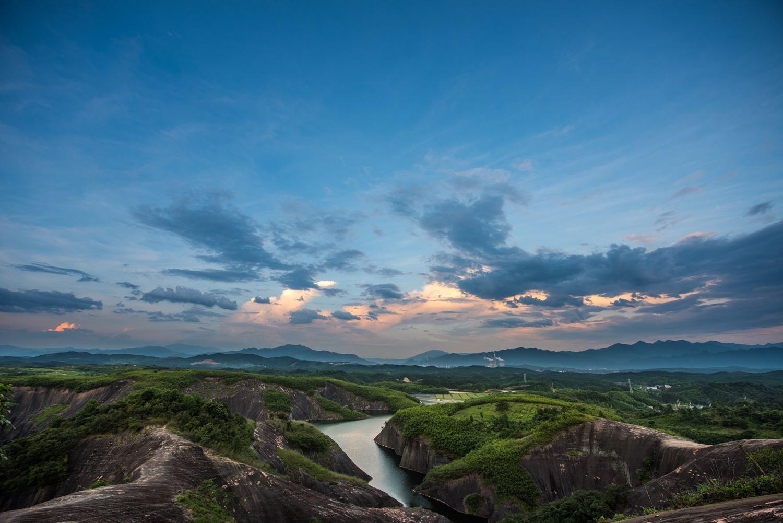 湖南:今年再降国有景区门票价格 扩大免票范围