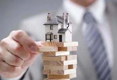 一线城市二手住宅价格持续下降