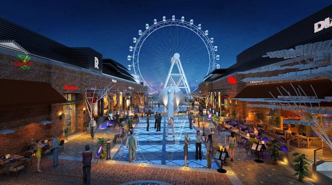 """上海特色商业街区发展联盟成立 打造""""网红""""街区"""