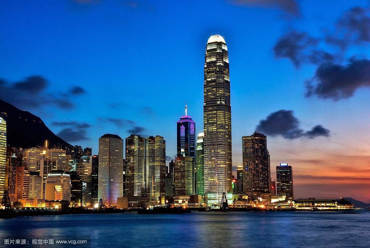 """亚洲城市大洗牌,中国成为最大的""""赢家""""!"""