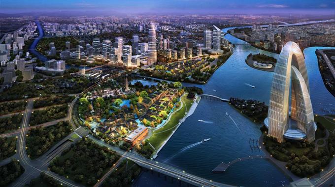 北京城市副中心教育发展规划将出台