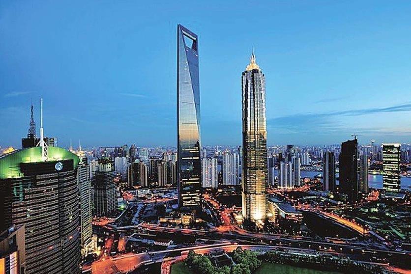 以城市群建设推动区域协调发展