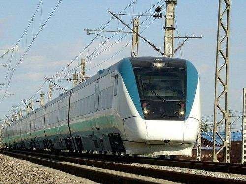 """铁路""""十三五""""规划印发:2020年高铁网覆盖80%以上大城市"""