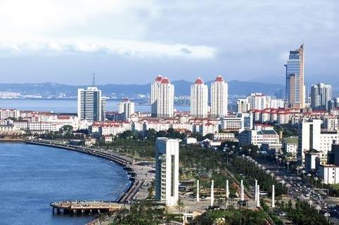 2022年威海即将迈入百万人口大城市行列
