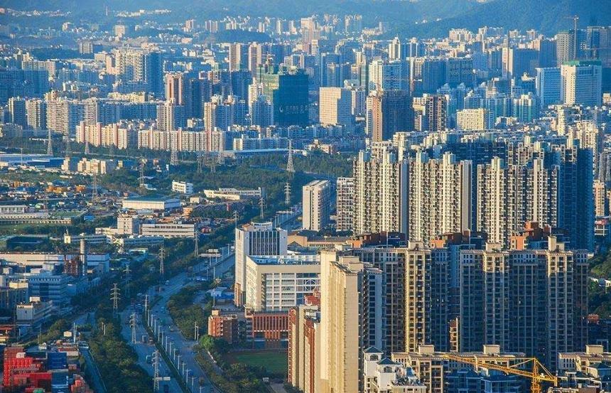 江西区域协调突破发力 融合发展大南昌都市圈