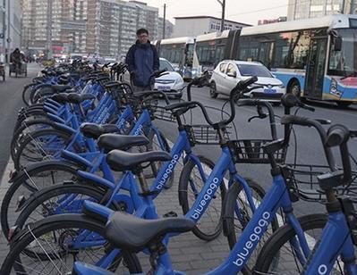 """共享单车市场""""黄橙""""争霸? 行业清场效应凸显"""