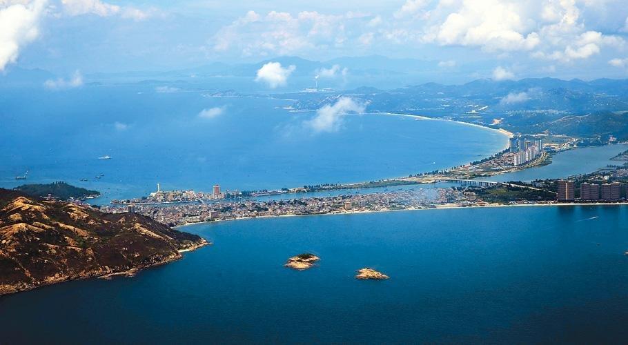 惠州:三十而立再出发 高质量发展的城市新期待