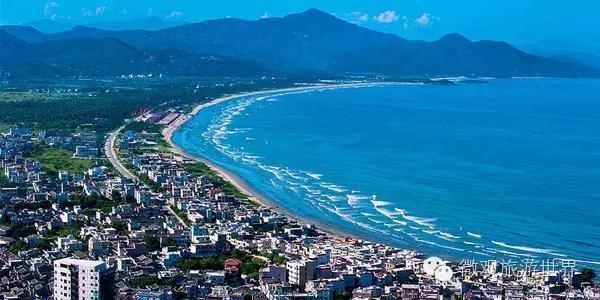 """惠州背靠全球第四大城市群 或成中国""""黄金海岸"""""""