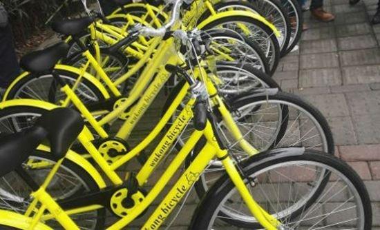 共享单车在一些二三线城市不受欢迎:报警有时不接