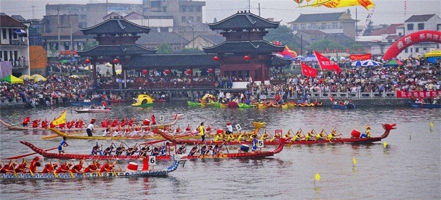 2017年端午节假日旅游指南