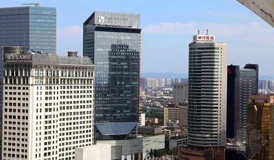 成都迈向世界城市的创新引领力