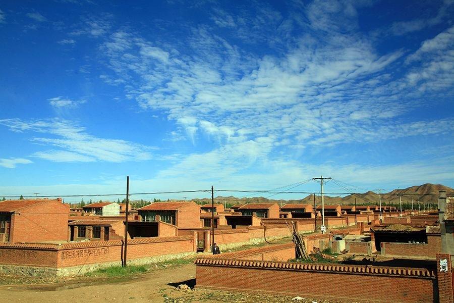 包头全面推进美丽乡村建设 打造美丽宜居新环境