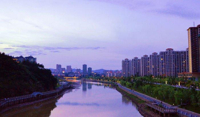 宣城完善对外交通体系 打造综合枢纽之城