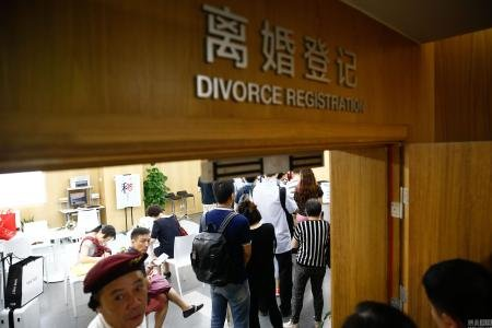 大数据:女性逐渐掌握离婚主动权