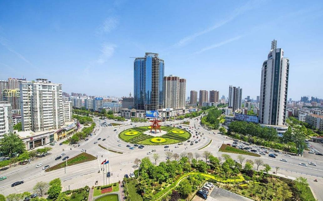 商丘市:做好非公有制经济高质量发展大文章