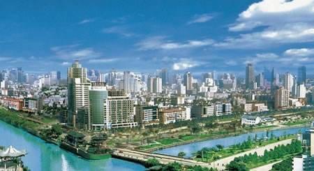 建设国际化大都市群 推进高质量发展