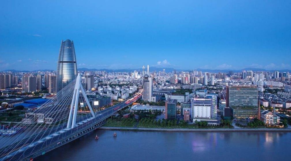 宁波:智慧城市建设上升为市委市政府重大战略