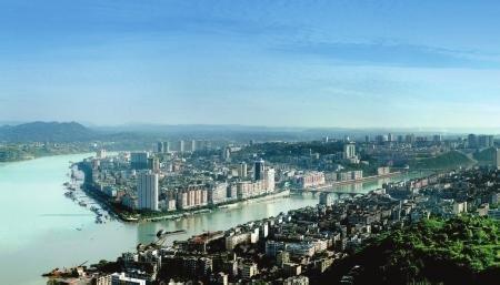 四川将加快泸州等8个城市发展