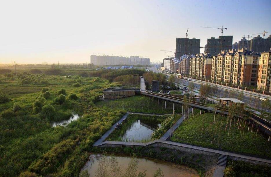 """杭州启动""""海绵城市""""建设两周年效果如何?"""