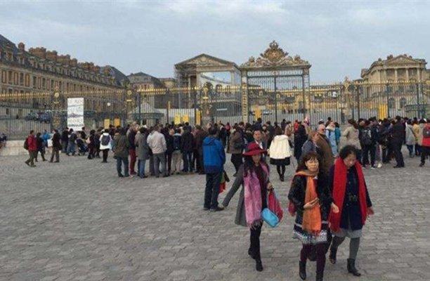 调查显示:中国游客境外旅游文明素质在提升