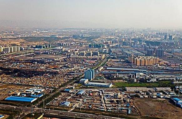 新疆长治久安符合各民族共同利益