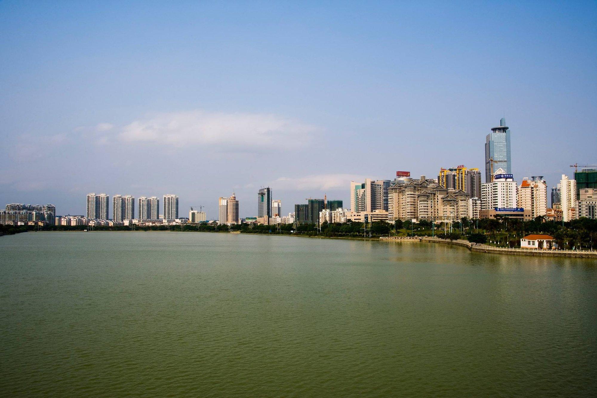 南宁发挥核心城市作用促珠江-西江经济带开放发展
