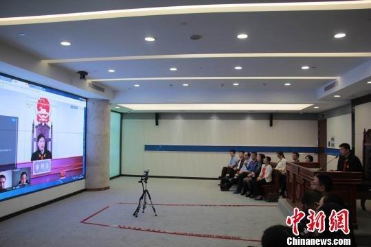 杭州互联网法院首审淘宝打假案 售假者当庭被判赔5万