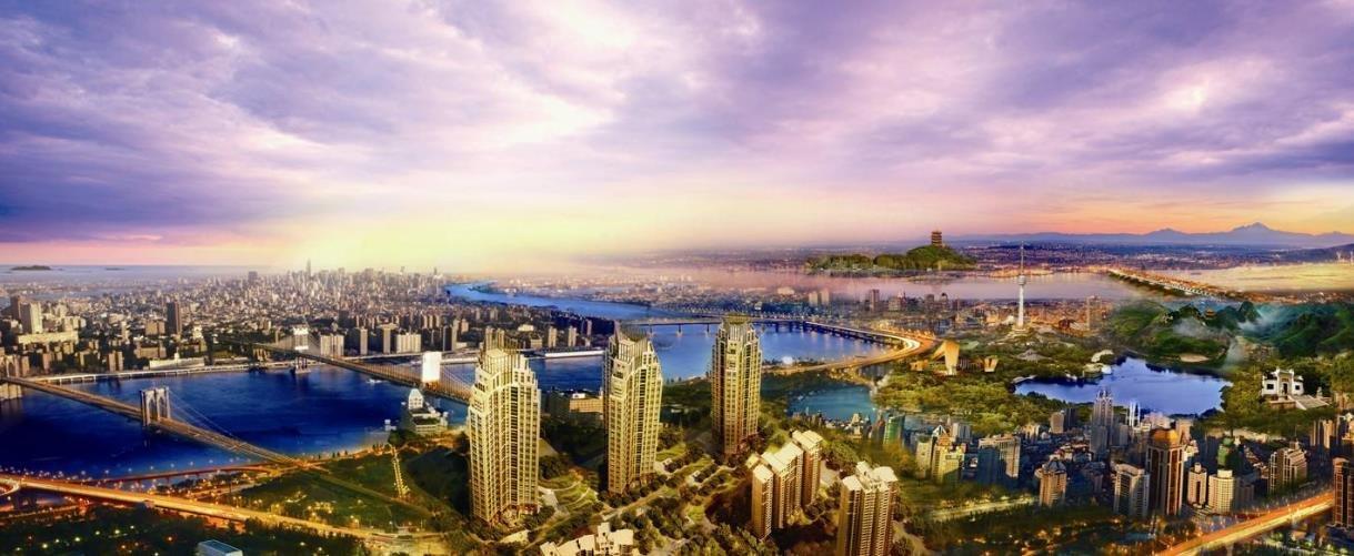 专家建议加快交通建设 抓住契机提升大武汉城市功能