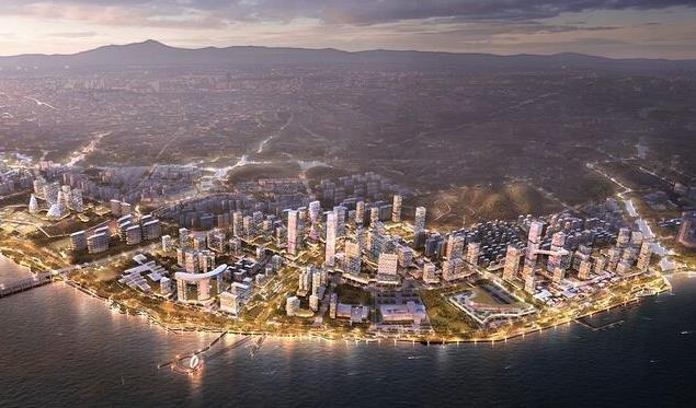 """温州要成为""""海绵城市"""" 这些区域将有大动作"""