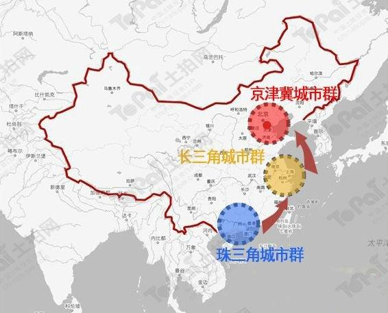 嘉兴加速与上海周边联动 楼市长三角都市圈效应渐显