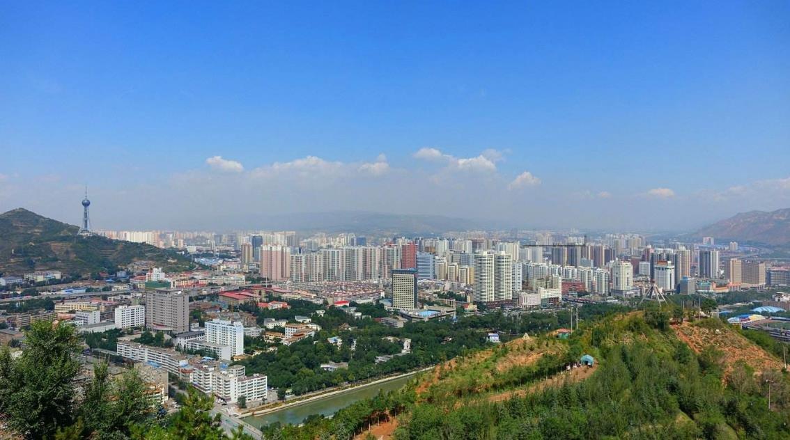 西宁:产城融合集聚更大城市能量
