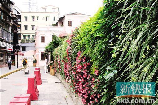 广州老旧小区微改造提速 老城老街老房有了新模样