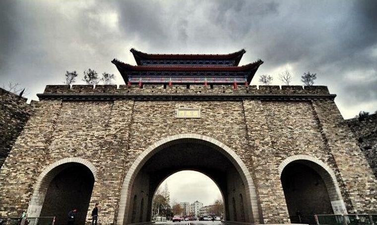"""南京启动城市总体规划修编 紧扣""""以人民为中心"""""""