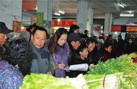 靖宇县价格监督管理局继续加强市场物价监管
