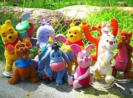 引人注目!美奇扭蛋机闪耀国际玩具展