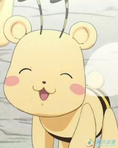 超萌!动漫中最可爱的十大宠物! - ぁ枫叶 - 人生没有彩排,每天都是现场直播。