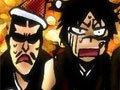 久保带人圣诞巨作!死神恶搞漫画