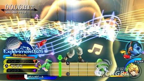 虎年更威更猛!2010年PSP新作推荐