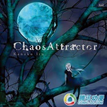 伊藤香奈子第五张专辑发售受采访