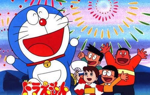 [哆啦A梦]30周年动画电影火热排名