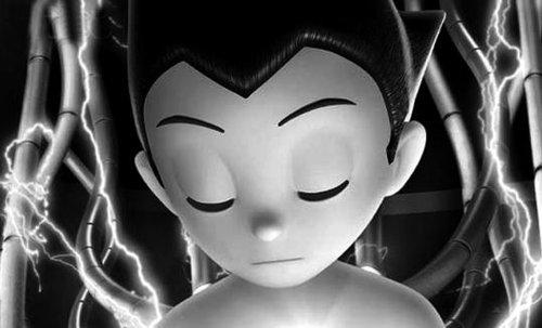 [阿童木]意马动画工作室裁员清盘