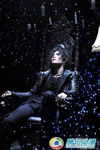 TV动画[尸鬼]2010年7月开始放送!