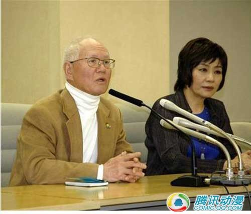 日本[青少年健全育成条例]遭反对