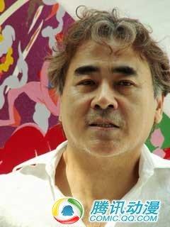 《最终幻想》天野喜孝担当动画导演
